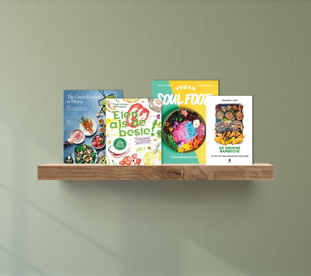 boekenplank Becht